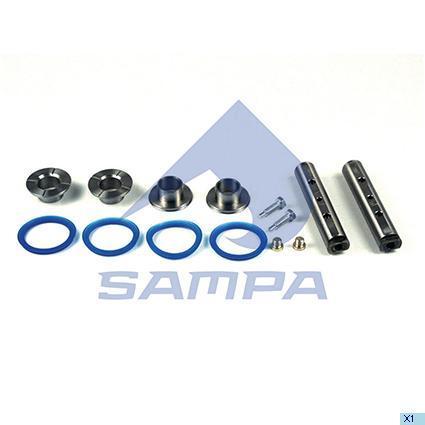 050.513/A   Р/к-кт кабіни DAF 95XF,XF95 (в-во SAMPA)