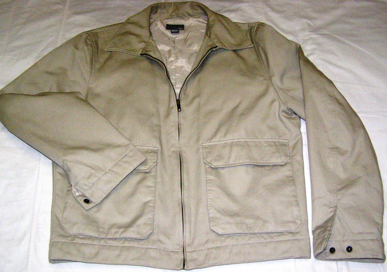 Куртка H&M (48-50)