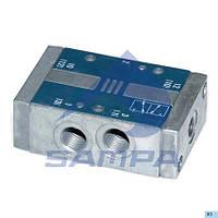 Клапан захисний 4-х контурний (в-во SAMPA)