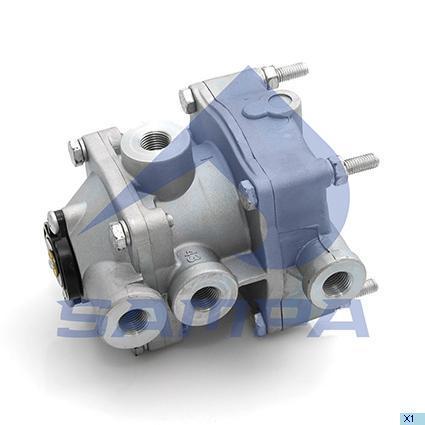 094.138 | Клапан обмеження тиску (в-во SAMPA)