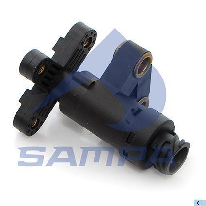 096.403-01 | Клапан рівня пневмопідвіски (в-во SAMPA)