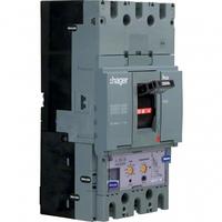 Автоматический выключатель h630, In = 630А, 3п, 50kA, LSI
