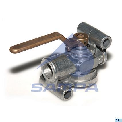 095.012   Клапан гальмівної системи (в-во SAMPA)
