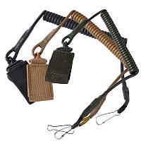 Ремень ремень висит пряжки для службы безопасности кемпинга Tactical открытый восхождение весной строп строп