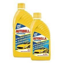 Шампунь для ручной мойки Autobella Atas