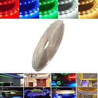 20m 70w водонепроницаемая IP67 SMD 3528 1200 LED полоса свет каната рождественской вечеринки на открытом воздухе AC 220V