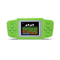 2.5-дюймовый экран беспроводной WiFi портативная игровая консоль для детей встроенных 268 игр RS-83 SUBOR