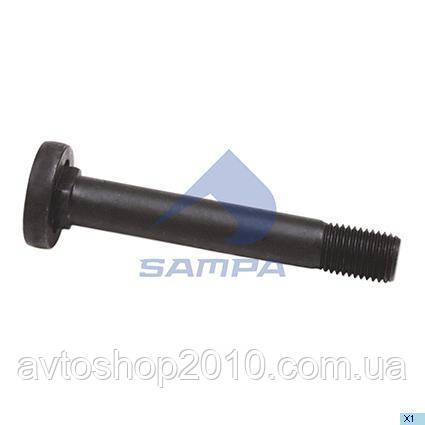 101.132 | Болт М30x3,5x202 ресори BPW (в-во SAMPA)