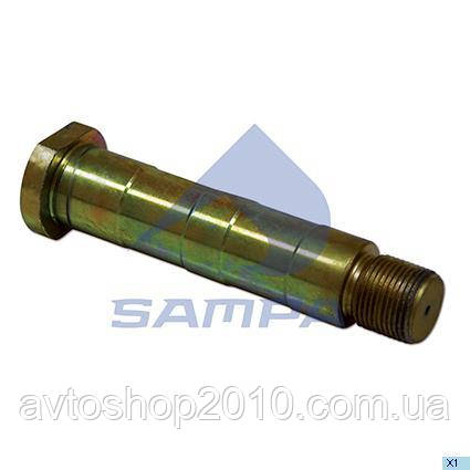101.131 | Болт М42х3х232 ресори BPW (в-во SAMPA)