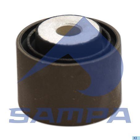 011.004   Втулка 16x68x60 стабілізатора MB (в-во SAMPA)