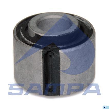 011.078 | Втулка 20х49х40 стабілізатора MB (в-во SAMPA)