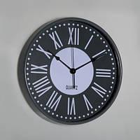 Часы настенные Lefard 30 см 011D