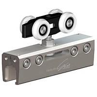Комплект роликов для стеклянной двери Valcomp Herkules GLASS