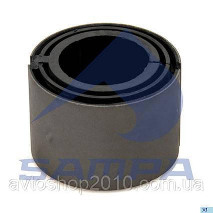 Втулка 45x75x51 стабілізатора MAN (в-во SAMPA)