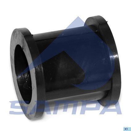 080.013 | Втулка 53х76х76 стабілізатора RENAULT Magnum,Premium (в-во SAMPA)