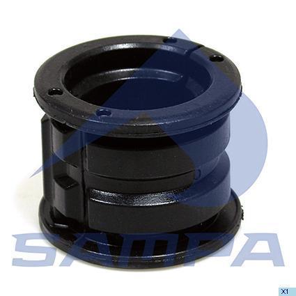 050.172 | Втулка 55х83х75 стабілізатора DAF CF65,75,85,XF105 (в-во SAMPA)