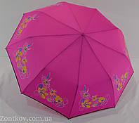 """Жіночий напівавтомат зонт від фірми """"Monsoon""""., фото 1"""