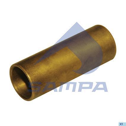 020.126 | Втулка ресори 30x36x97 MAN F90 (-96) (в-во SAMPA)