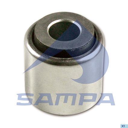 081.008   Втулка стабілізатора (в-во SAMPA)