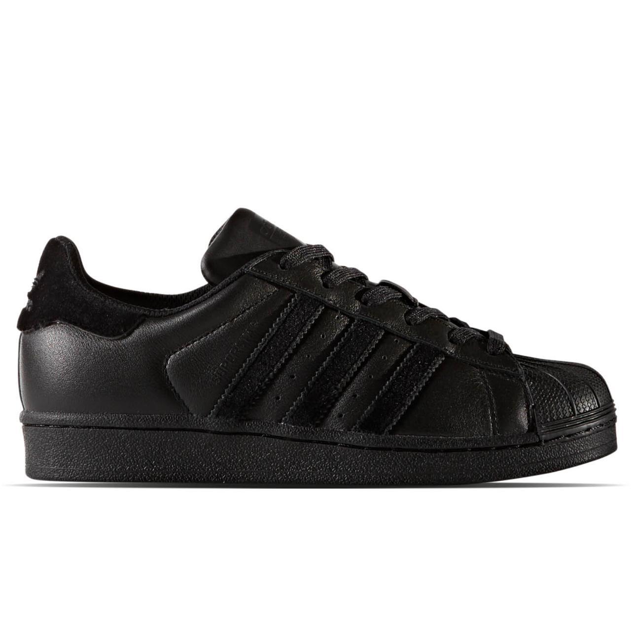 Оригинальные кроссовки adidas Superstar Core Black - Sport-Sneakers -  Оригинальные кроссовки - Sneakerhead UA 6832673a4ec