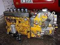 KOMATSU D155 D355 SA6D155 ТНВД