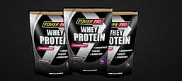PowerPro Whey Protein 1 кг
