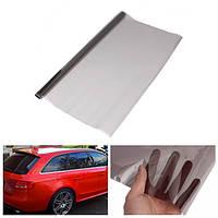 3mx76cm 50% Limo Black Авто Window Film Wind Shield Стеклянная тонировочная пленка для авто Home