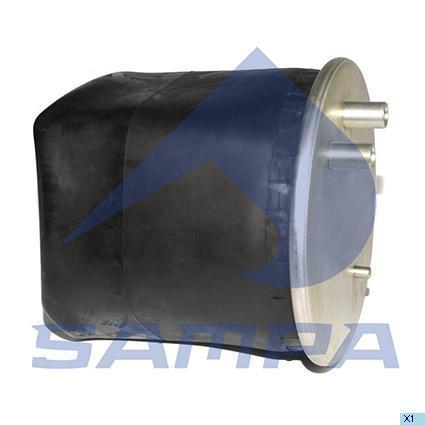 SP 554911   Пневморесора N 4911 без склянки RVI (в-во SAMPA)