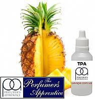 """Ароматизатор ТПА Pineapple Flavor Flavor """"Ананас"""" TPA, 10 мл"""
