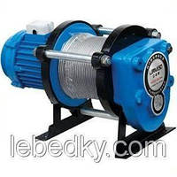Лебедка электрические продажа КСD 380v г/п 300-1000кг