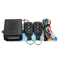 LB-402 автомобиль дистанционного управления дистанционный ключ замок двери безопасности противоугонной системы