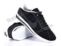 Кроссовки Fabullok Nike Cortez Ultra black black