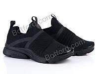 Кроссовки Fabullok Nike presto black black