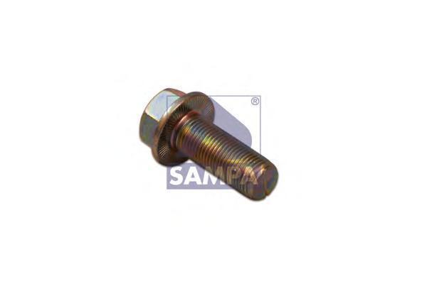 020.057 | Болт М16х1,5x40 MAN (в-во SAMPA)
