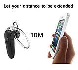 Гарнитура Bluetooth для смартфона, фото 2
