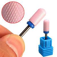 3/32 дюйма хвостовик сверла керамический электрический шлифовальный станок для ногтей головки сверла