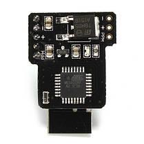 Мультипротокольная модуль TX для Frsky X9D X9D Plus X12S Flysky TH9X 9XR PRO передатчика, фото 2