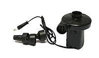 Насос электрический от авто розетки 12V для надувных изделий (матрасы, кресла)Air Pomp 205
