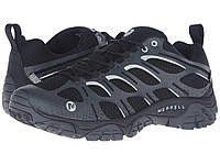 Кроссовки/Кеды (Оригинал) Merrell Moab Edge Waterproof Black