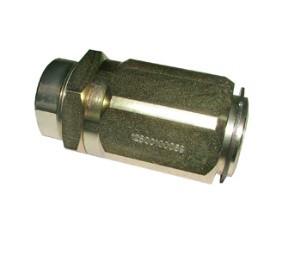 """Обмежувальний клапан VLV.PRT.STROZZ. 3/4"""" F. F. UNIDIREZ"""