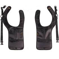 На открытом воздухе путешествие противоугонное карман сумки пакет подмышками агента держатель мешка невидимым подмышка ранец, фото 2