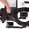 На открытом воздухе путешествие противоугонное карман сумки пакет подмышками агента держатель мешка невидимым подмышка ранец, фото 3