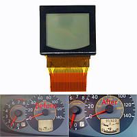 Кластер одометр спидометр ЖК-экран для Nissan Quest 04-06 ж / ленты