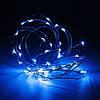 3m водонепроницаемый LED батареи мини LED медный провод фея свет шнура праздник света рождества партии, фото 2