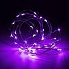 3m водонепроницаемый LED батареи мини LED медный провод фея свет шнура праздник света рождества партии, фото 4