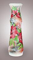 Ваза напольная керамическая, Аза  2013-11-4