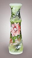 Ваза напольная керамическая, Аза 2013-11-3