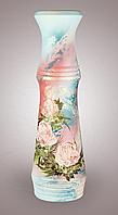 Ваза напольная керамическая, Аза  2013-11-2