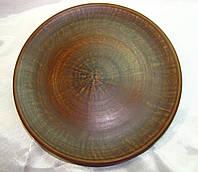 Тарелка плоская  Настя 25 см