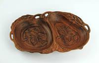 Менажница Яблоко-груша